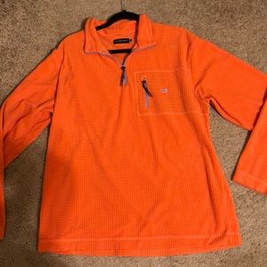Southern Marsh 3/4 pullover